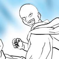 Saitama by kecepkemig