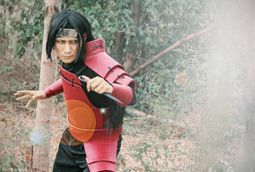 Hashirama Senju by knockkukocmyk