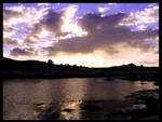 Shreaded Sky by jenne1