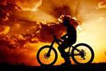 bike by DppArt