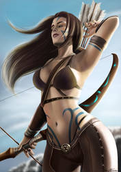 Woad Ashe by vinnymax