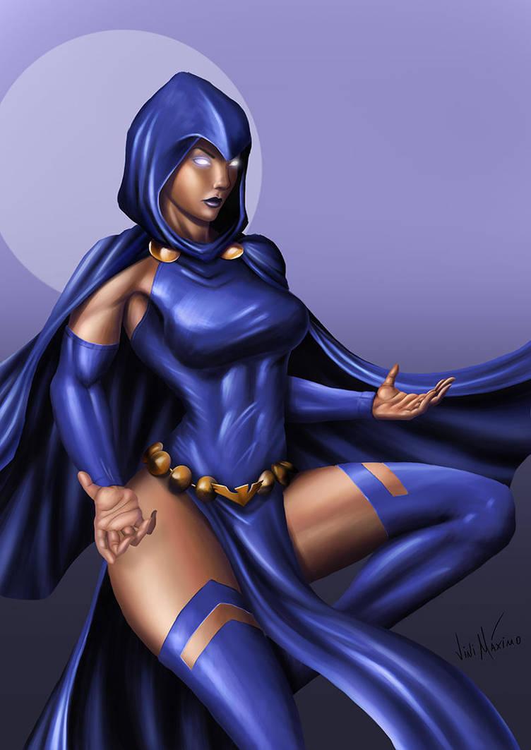 Raven by vinnymax