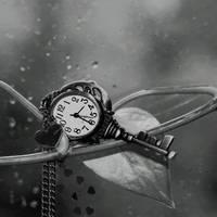 Rain time by sternenfern