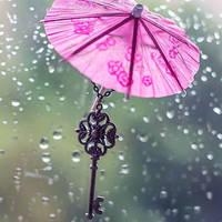 Rain Dancer by sternenfern