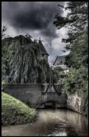 Maastricht III by AyseSelen