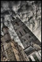 Het Belfort by AyseSelen