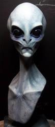 Zeta Alien by masocha