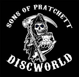 Sons of Pratchett by funkydpression