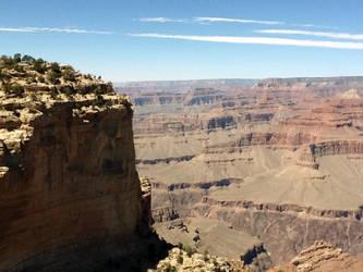 Grand Canyon 5 by PokeTitan