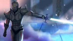 Cecil, Dark Knight by McDobo