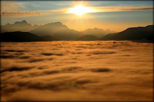 Sunset by Tiina23