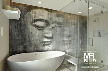 Mr Build Construction by bathroomremodelirv