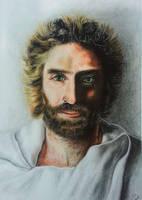 Jesus by niC00L
