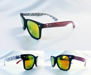 TOP custom sunglasses by niC00L