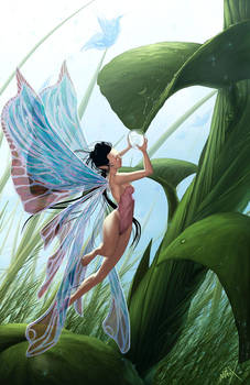 Fairy by Nitrox-Marquez