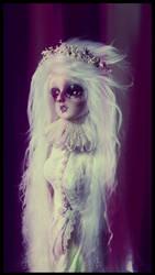 Some Like it Cold II by VampyrTenrai