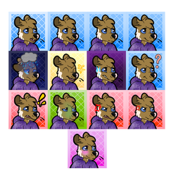 Maya expressions by Stripe13
