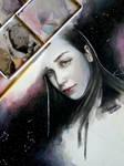 Sabrina by TabarakM