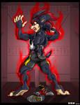 Shadow Dude by Black-rat