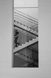 moma stair by lgam22