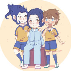 :CM: Tofukitten by Natsumi-asamiya