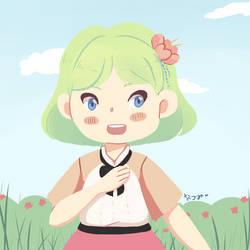 Smile! by Natsumi-asamiya