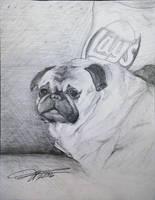 PugTato by ManIxed
