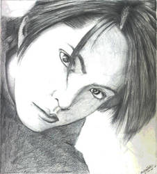 Laruku's HYDE by EiYa