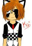 kai AT12 by 200013