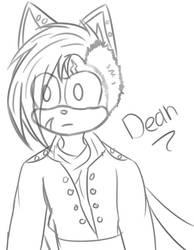 Dean Boceto 1 by 200013
