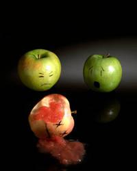 Applesauce by bender2284