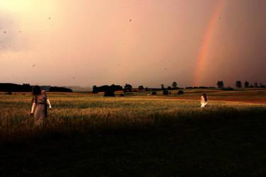 The Meadow by Nimpsu