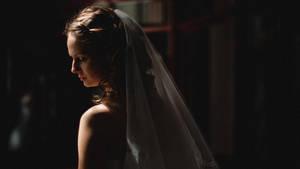 The Bride by AlexeyNikitin