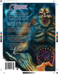 Carmine Back Cover - official by BigRobot