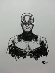Daredevil by BigRobot