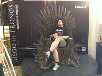 Game Of Thrones by perridan
