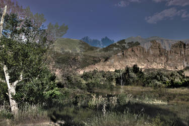 HDR artistico2 by perridan
