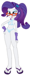 Rarity by Jake-Brithgside