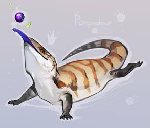Pompadour by Darenrin