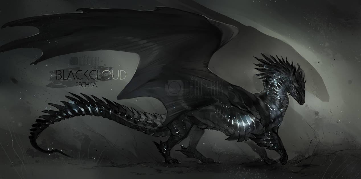 Blackcloud by Darenrin