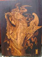 cthulhu princess david bolt by burninginkworks