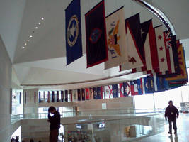 All 50 Flags by Musicwritesmylife
