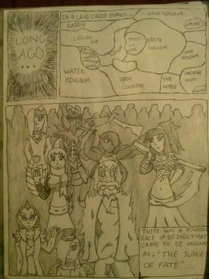 Freebane Chapter 1 Page 1 by MMI-Hunter