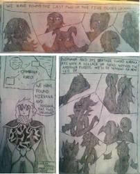 Freebane Chapter 1 Page 5 by MMI-Hunter