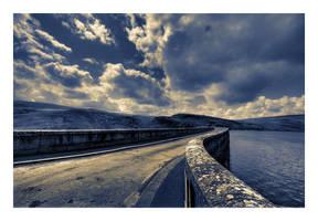 The Dam by JonnyGoodboy
