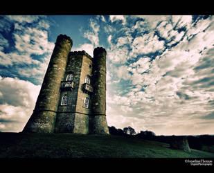 Stir of Echoes by JonnyGoodboy