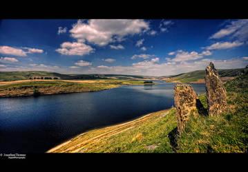 Valley of Sustenance by JonnyGoodboy