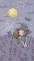 Halloween Race version 2 by Artlyss
