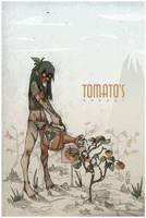 tomatos keeper by lemon5ky
