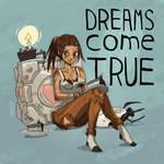 Dreams Come True by lemon5ky